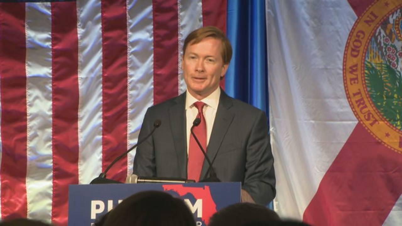 Adam Putnam concession speech