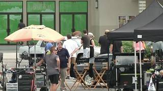 Disney filming new movie in Lakeland