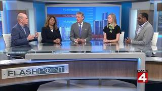 Flashpoint 4/22/18: MI Senate OKs work requirement for Medicaid&#x3b;&hellip&#x3b;