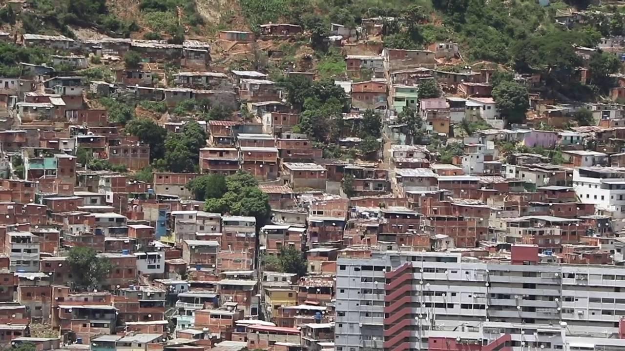 La Tombita La Vega Caracas Venezuela