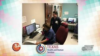 Job opening: San Antonio State Hospital is now hiring registered nurses
