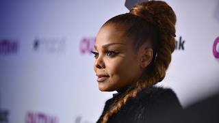 Janet Jackson releases first new music in 3 years