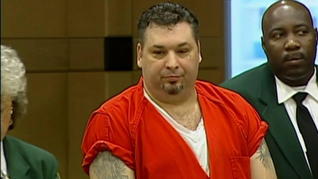 Jack Harold Jones in court