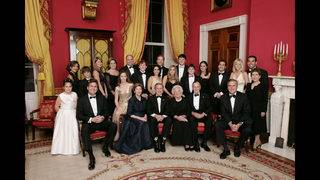 What you don't know about the Bush family dynasty