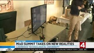 MIxD Summit takes on new realities