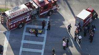 Deputy knew Parkland gunman was inside school but did not engage, report says