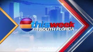 This Week in South Florida: Nov. 26