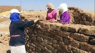 After surviving ISIS and a civil war, these Syrian women built a&hellip&#x3b;