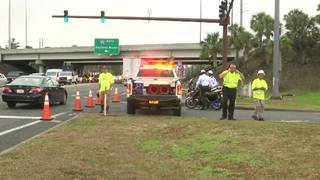 Jacksonville woman dies in I-95 pileup in St. Johns County
