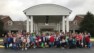 Botetourt middle school students form bond with retired seniors, visit&hellip&#x3b;