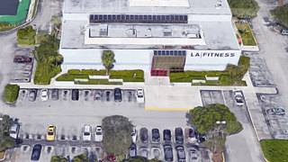 Police investigate fatal shooting outside LA Fitness in Aventura