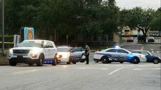 Officers identified in fatal Lake Mary police-involved shooting