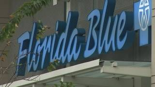 Florida Blue warning about health insurance scam