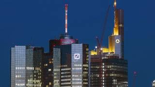Deutsche Bank and Commerzbank abandon merger talks