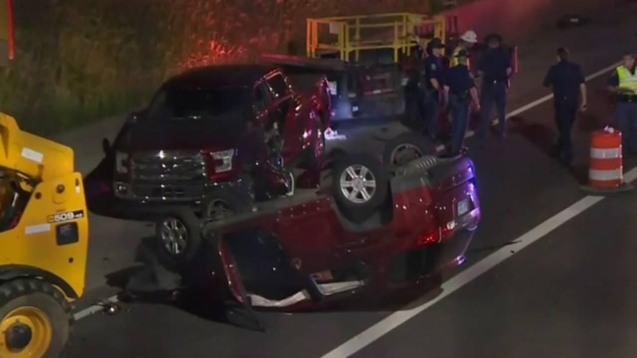 Construction worker struck, killed on I-75 in Detroit20180614102951.jpg