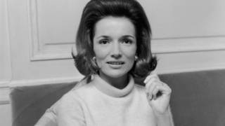 Lee Radziwill, Style Icon and Jackie Kennedy Onassis'