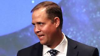 NASA head: 'I have no reason to doubt the science' on climate change