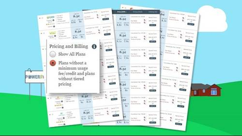 'Power to Choose' website now gives you options to weed out tricky 'tiered plans'