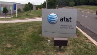 Justice Department asks court to expedite AT&T appeal