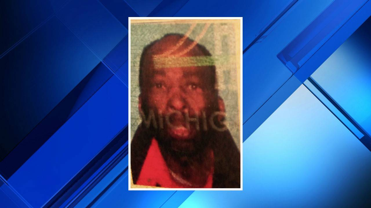 Person of interest in 2 Detroit police officers shot