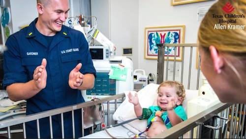 Doctor recalls efforts to help children in need of dialysis receive treatment during Harvey's floods