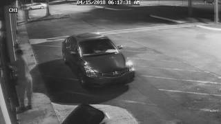 Police: Man sought after Jacksonville nightclub set on fire