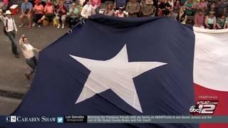 2019 Fiesta Flambeau Parade