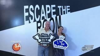 Big Adventure September: Escape The Room