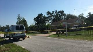 OCSO: Man dies after Orange County shooting, person of interest sought