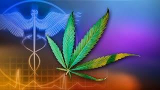 Gaetz, Democratic ally back veterans' marijuana bills