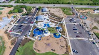 Pearsall Park set to debut renovations, new attractions Saturday