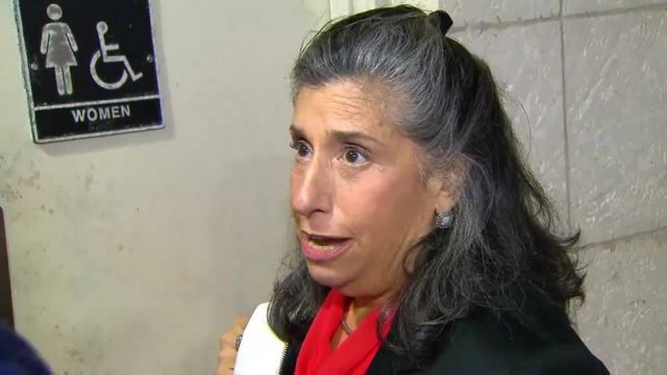 Debbie Orshefsky denies allegations involving Bill Julian