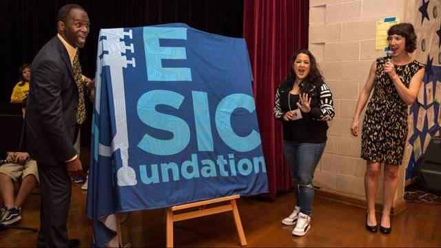 Scarborough Elementary School music program delivery 2