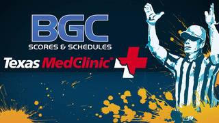 Week 6 BGC high school football schedule 2018