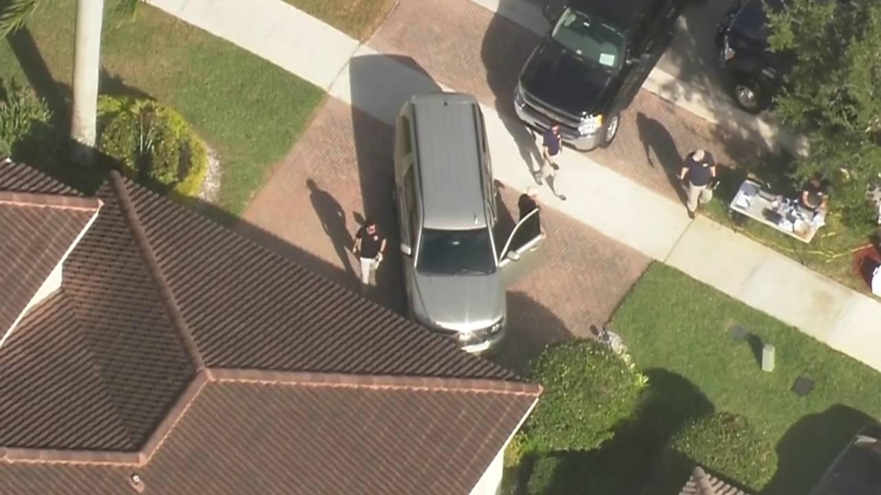FBI raids Pembroke Pines home of Tayyab Tahir Ismail