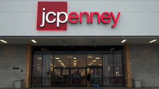 Will JCPenney be able to avoid Sears' fate?