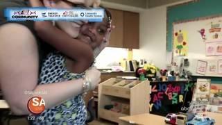 SA Live feature: Sunshine Cottage School for Deaf Children