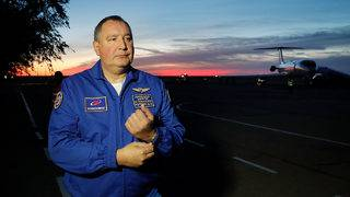 NASA rescinds invitation to Russian space agency chief to visit US after&hellip&#x3b;