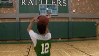 San Antonio high schooler Timmy Benavides in the running for Final Four&hellip&#x3b;