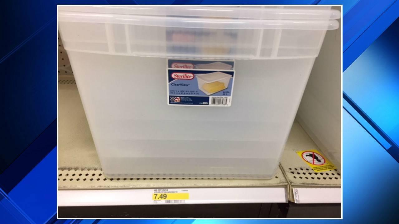 Storage Container 2