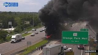 Traffic | Jacksonville Traffic Maps, News | News4Jax | WJXT 4