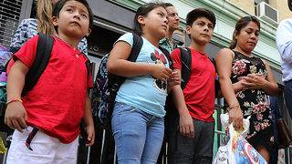 Report: HHS not fully protecting unaccompanied minors