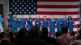 Space experts talk return to launching astronauts from U.S. on 'The Weekly'