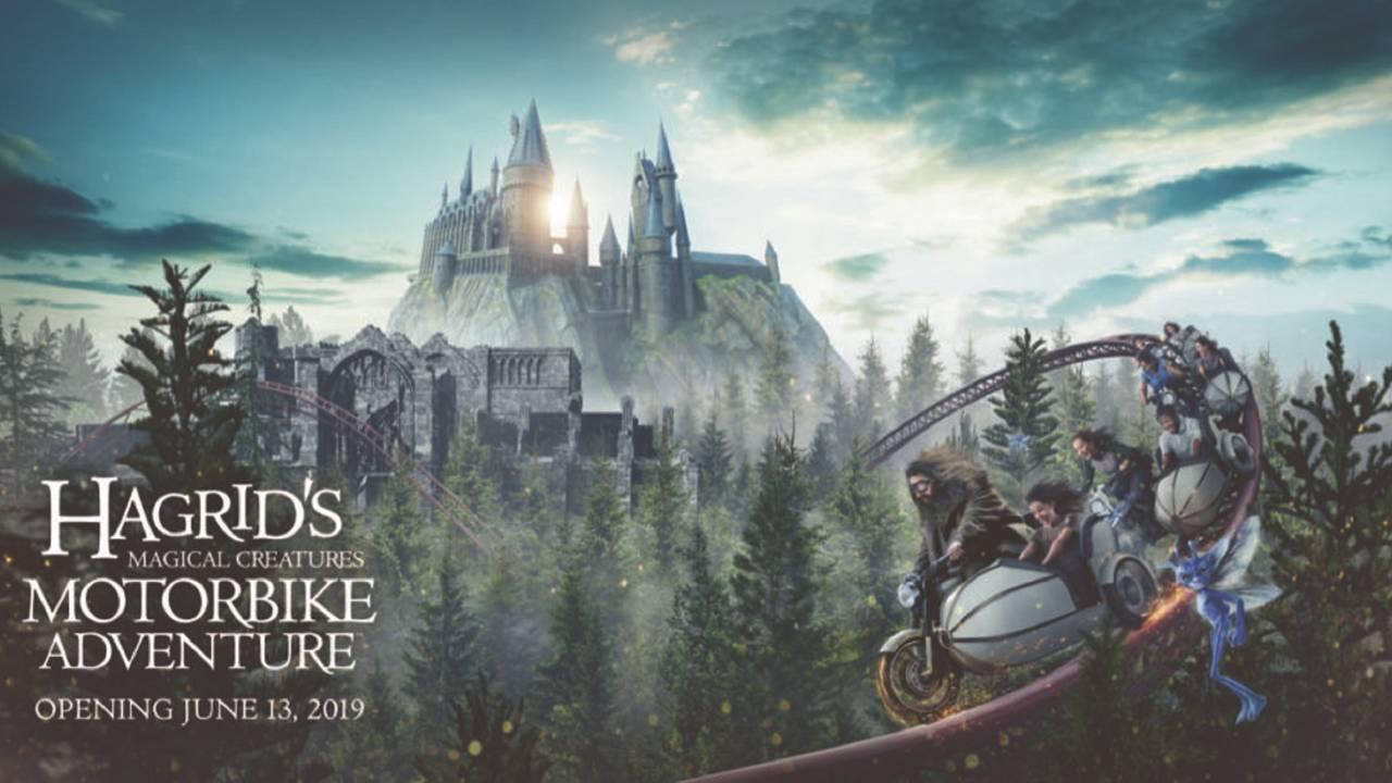 Hagrids roller coaster Harry Potter Universal65651643-75042528