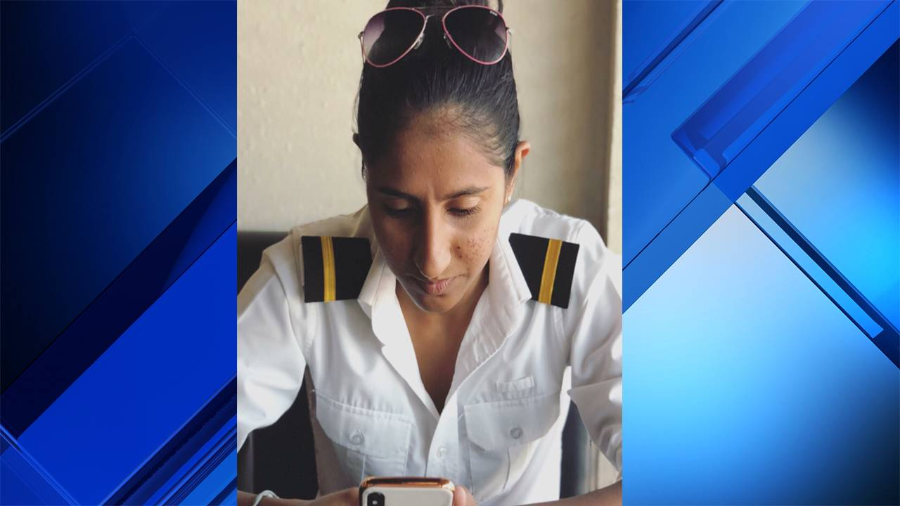 Nisha Sejwal, killed in mid-air collision over Florida Everglades