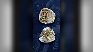 Bling part deux: Astros announce another replica championship ring giveaway