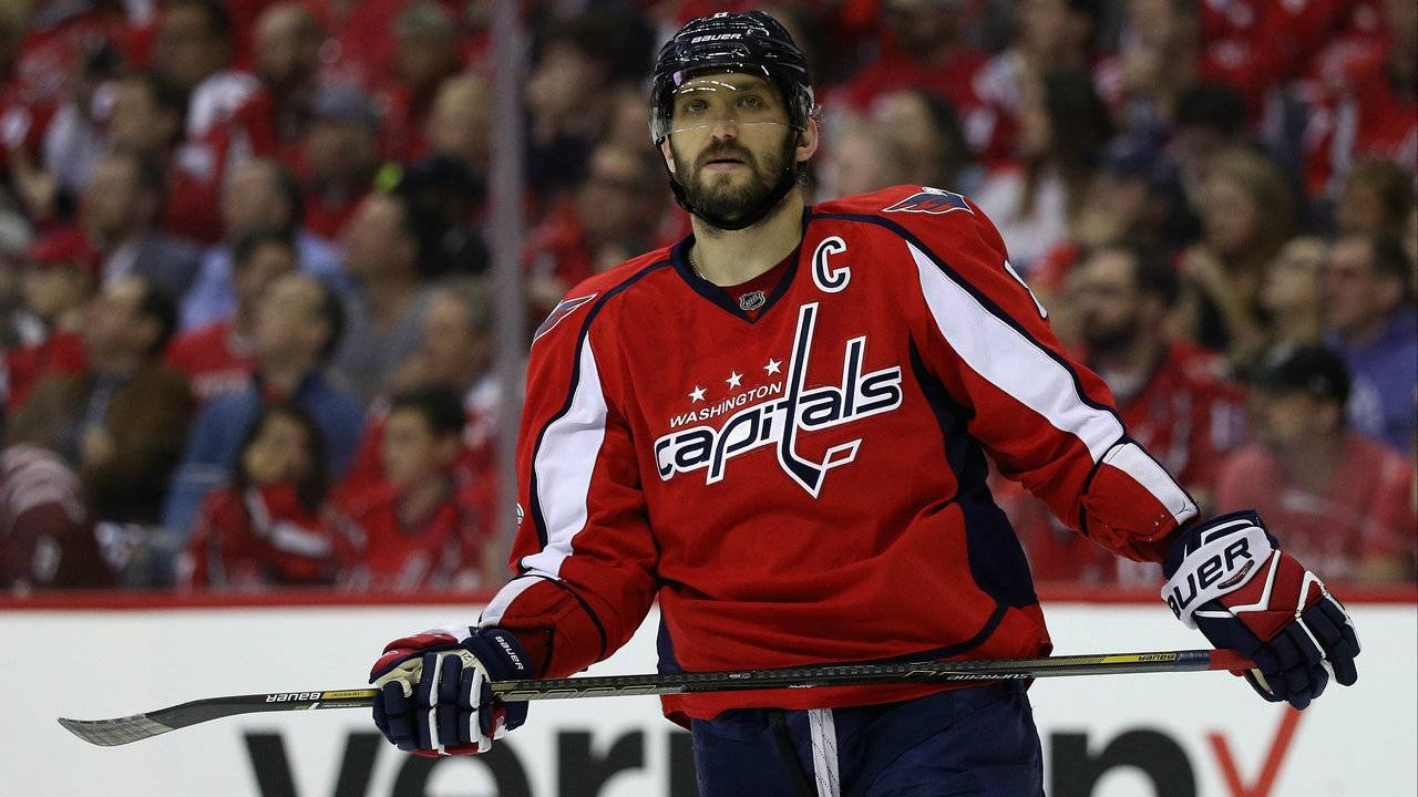 Alex Ovechkin d5dce439db