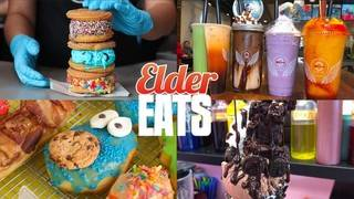 Elder Eats: Episode 16 | Desserts & Baked Goods