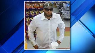 Marion County deputies seek identity of man wanted in armed robbery
