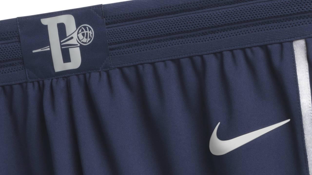 reputable site 9a4d4 fdd74 Detroit Pistons unveil new 'Motor City' uniform